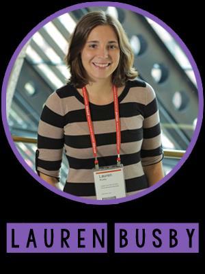 Lauren Busby