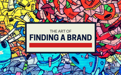 The Art of Finding a Brand Name in Today's Web World