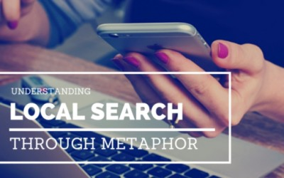 Understanding Local Search