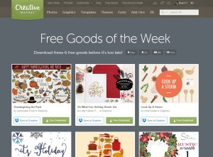 Freebies Design Bundle Site