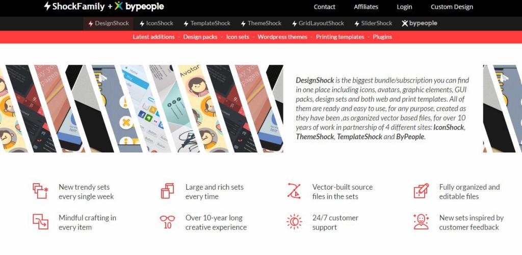 design resources subscription