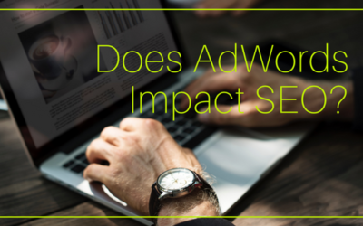 Does Adwords Impact SEO?